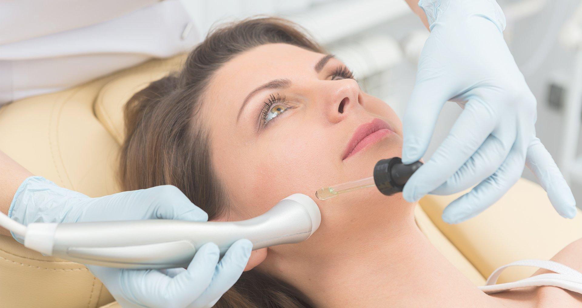 Tratamientos faciales en CDMX
