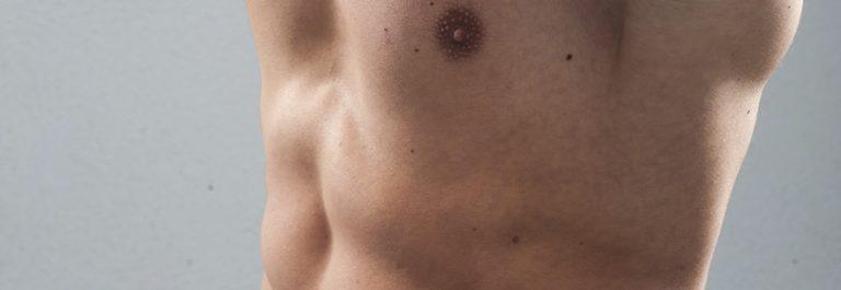 Depilación de espalda para hombres - Precio en CDMX
